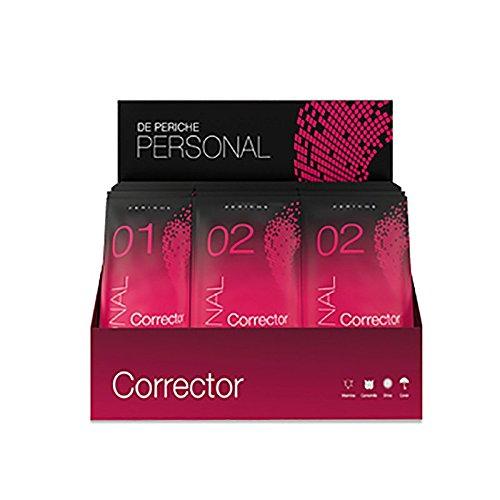 Periche Decolorante Corrector Ice Blond - 24 gr 8436002657089