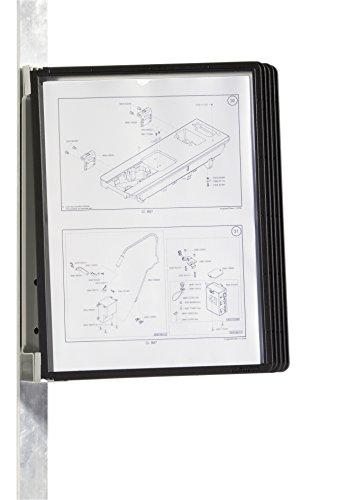 Durable VARIO Magnet Wall 5 (Vario Wall Unit)