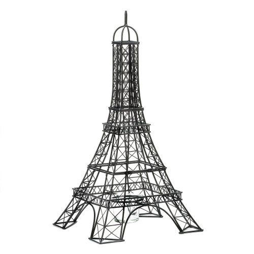 Eiffel Tower Candle Holder Home Decor Home Decorative (Eiffel Tower Candle Holder)