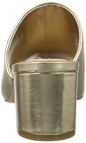 Bout Alaska 82 ALDO Gold Escarpins Or Ouvert Femme Szx6E