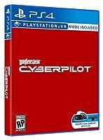 Wolfenstein: Cyberpilot - PSVR [Digital Code]