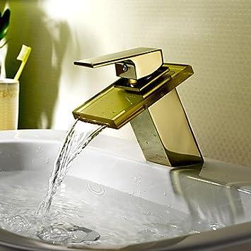 SADASD Wasserhahn Moderne Armaturen Mixer Badezimmer Armaturen Luxus ...