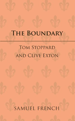 The Boundary (Acting Edition)