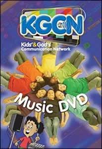 Read Online KGCN VBS DVD (Video (DVD)) pdf