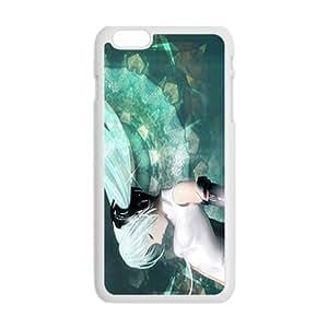 Happy Hatsune miku Phone Case for Iphone 6 Plus