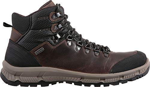 - Alpine Design Men's Picco Waterproof Hiking Boots(Brown, 11 D (M) US)