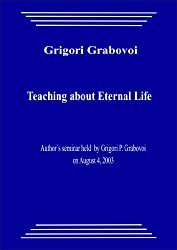 Teachings about Eternal Life (English Edition)