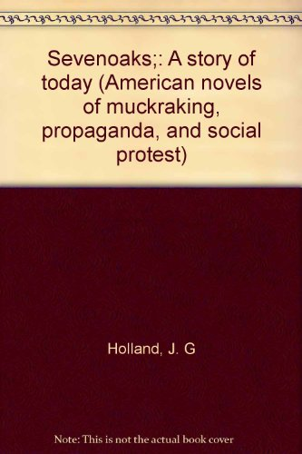 a review of muckraking Mcclure's magazine and the muckrakers by harold s wilson princeton, nj,  princeton university press, 1970 pp ix + 347 $1000 - volume.
