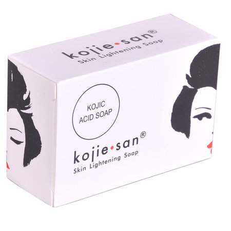 Kojie San Skin Lightning And Face Whitening Soap () (Best Kojic Acid Soap Philippines)