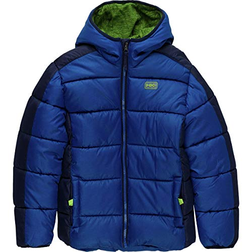 3387dfa85 Hawke Co. Quilted Puffer Jacket Hood - Toddler Boys