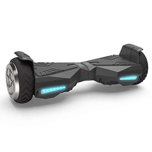 Hoverboard 6.5 UL 2272 Listed Self Balancing Wheel Electric Scooter