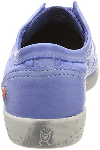 Isla Baskets Washed Blue 562 Softinos lavender Femme Blau TzZWwwfq4