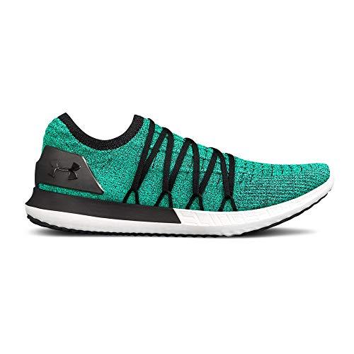 peedform Slingshot 2 Sneaker, Green Malachite (303)/Black, 12 ()