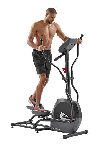 Trainer Elliptical Incline (Schwinn A40 Elliptical Machine)