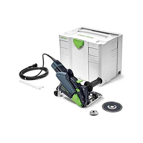 multicolor 240/ V Festool 574807/ sistema de corte de diamante DSC-AG 125/ Plus GB