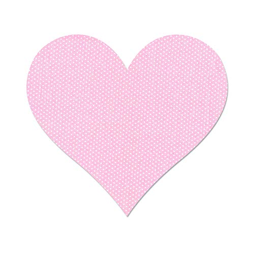 Sizzix, Multi Color, Bigz Die 659143, Heart #3, One Size
