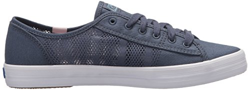 Striped Indigo Women's Sneakers Kickstart Mesh Keds adEqwXX