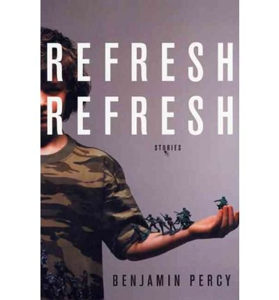 [ Refresh, Refresh by Percy, Benjamin ( Author ) Oct-2007 Paperback ]