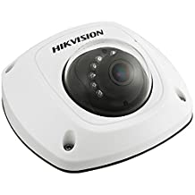 Hikvision DS-2CD2542FWD-IS 2.8mm 4MP Network Mini Dome IP Camera Day/Night ONVIF H.264 English Version Support Upgrade