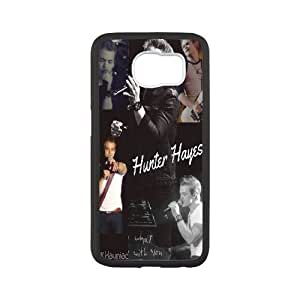 Unique Design Case for samsung galaxy s6 w/ Hunter Hayes image at Hmh-xase (style 4)