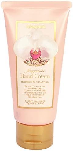 FERNANDA(フェルナンダ) Hand Cream Floret Dalliance (ハンドクリーム フローレットダリアンセ)