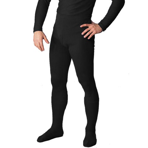 Green Costume Tights (Professional Men's Tights Rubies Costumes Adult, Green, X-Large)