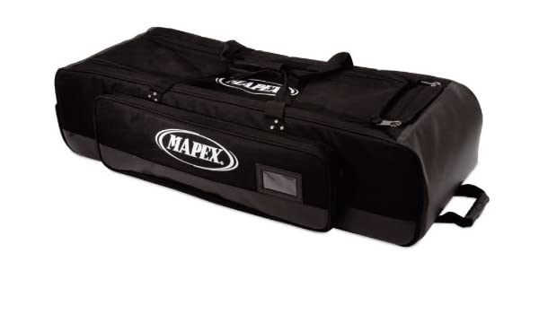 7129050bef0 MAPEX HARDWARE BAG PMKM113 Drum accessories Bags cases: Amazon.ca ...