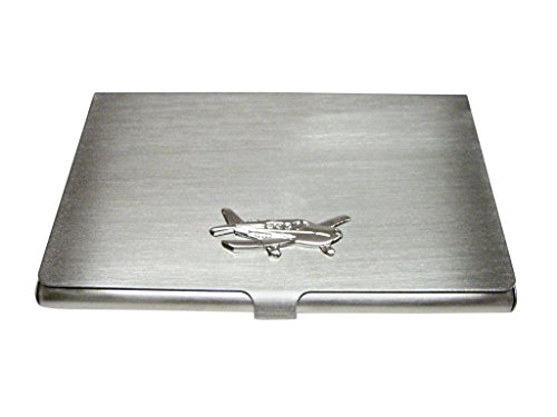 (Kiola Designs Cessna Plane Business Card Holder)