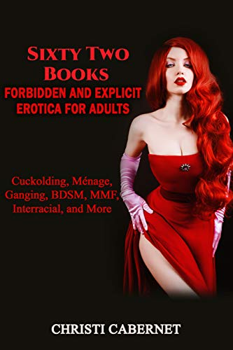 Forbidden Explicit Erotica Adults Interracial ebook product image