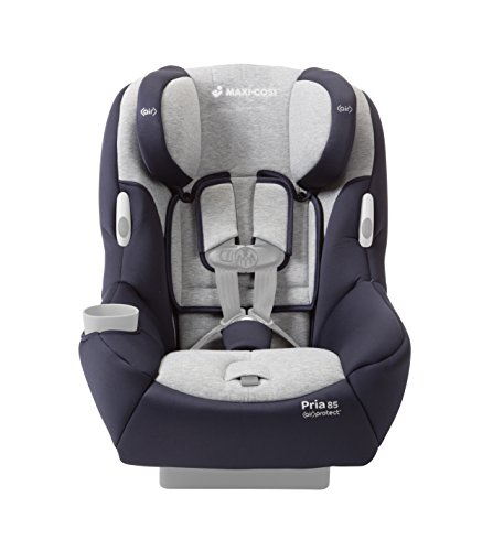 Maxi-Cosi Pria 85 Car Seat Fashion Kit, Brilliant Navy (Car Seat Sold Separately)