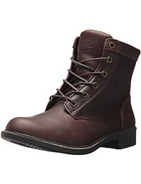 Original Waterproof Leather Ankle Winter Boot