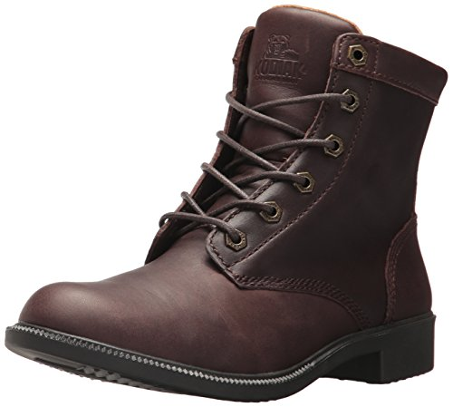 Ankle Brown Original Kodiak Boot Winter Women's Leather Waterproof dnPFI0wHFq