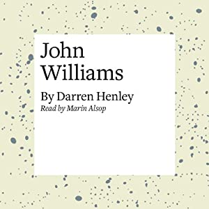 John Williams Audiobook