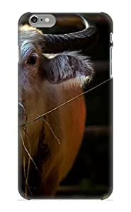 Cioivg-2815-vcwlfbo Animal Cow Fashion Tpu Case Cover For Iphone 6 Plus, Series