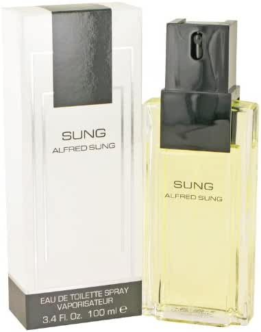 ALFRED SUNG ALFRED SUNG EDT SPRAY 3.3 OZ FRGLDY