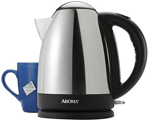 Aroma Housewares 1.7L. Electric Water Kettle