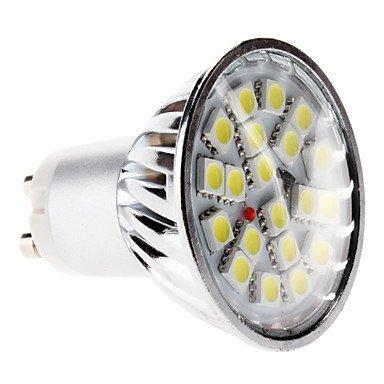 Gu10 Smd 5050 20 Led Light Bulbs in US - 2