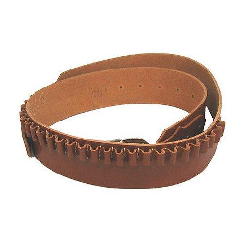 Hunter Company Adjustable Cartridge Belt Tan, .38 Caliber