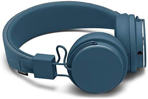 Urbanears Plattan 2 On-Ear Headphone, Indigo 04091671