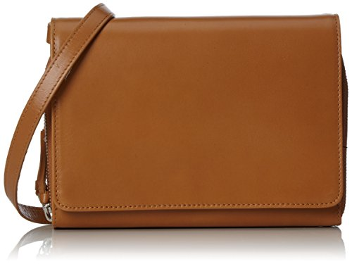 Royal Republiq Raf Eve - Bolsos bandolera Mujer Beige (Natural)