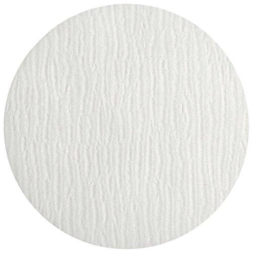 Whatman 1113-110 Quantitative Filter Paper Circles, 30 Micron, 1.3 s/100mL/sq inch Flow Rate, Grade 113, 110mm Diameter (Pack of 100) by Whatman