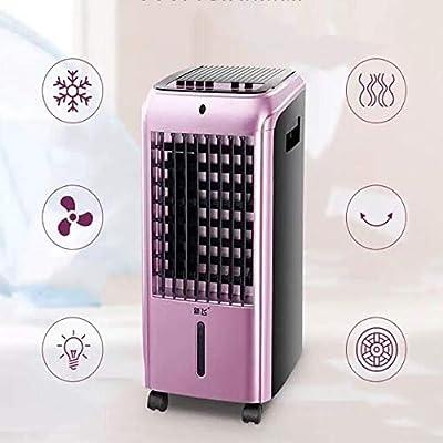 DGLIYJ Refrigerador De Aire Portátil, Purificador Humidificador ...