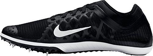 white Adulto Running Eu Negro 41 Unisex De black Zoom Zapatillas volt Mamba 3 Nike 017 wqv10X6