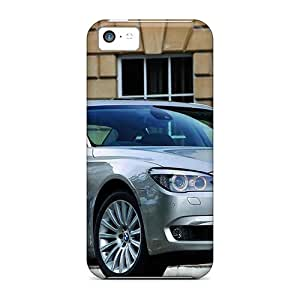Shock-dirt Proof Bmw 7 Series Uk Version 2009 Cases Covers For Iphone 5c Black Friday
