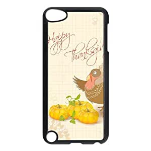 Thanksgiving Day For Ipod Touch 5 Csaes phone Case THQ139704