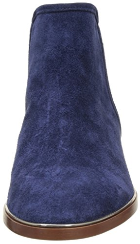 Jb Martin 2figari, Botines para Mujer Bleu (Crosta Silky Ocean)