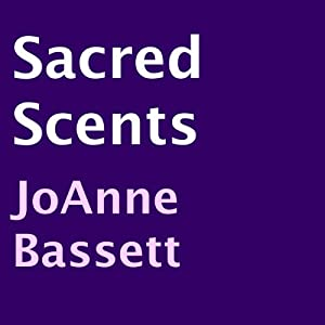 Sacred Scents Audiobook