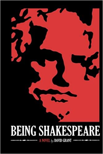 Book Being Shakespeare