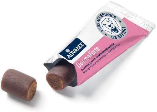 Advance Suplemento Nutricional para Perros Dermaforte - 200 gr
