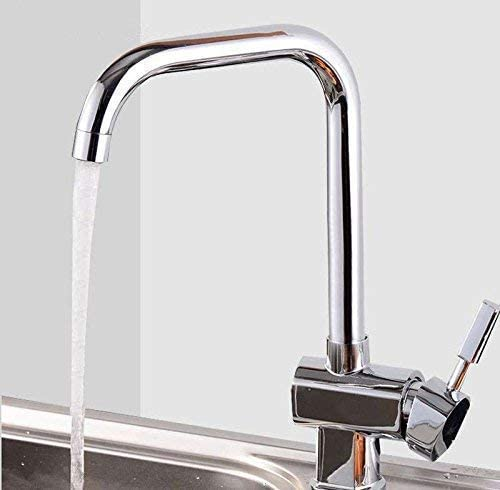 HXC-HXC バスルームのシンクのためのバスルームのシンクミキサータップ温水と冷水タップ 蛇口